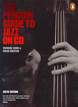 Penguin Guide to Jazz: Crown Albums List - Tom Hull