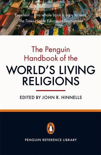 The Penguin Handbook of the World's Living Religions 9780141035468