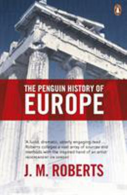 The Penguin History of Europe 9780140265613