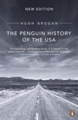 The Penguin History of the USA: New Edition 9780140252552