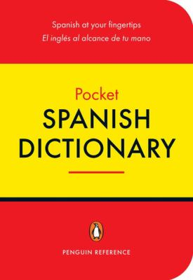 The Penguin Pocket Spanish Dictionary 9780141020457