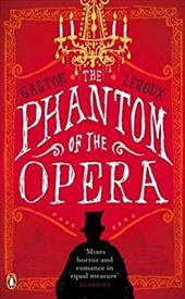 Phantom of the Opera 11921563