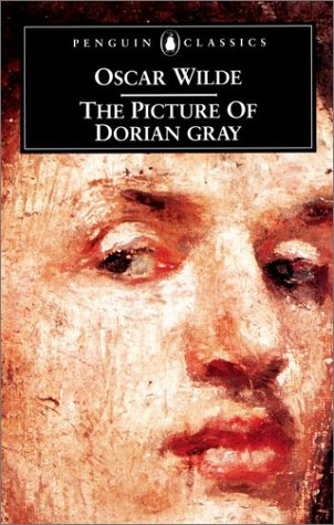 an analysis of the picture of dorian gray a novel by oscar wilde The picture of dorian gray is a philosophical novel by oscar wilde, first published complete in the july 1890 issue of lippincott's monthly magazine fearing the.