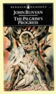 The Pilgrim's Progress 9780140430042
