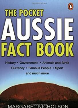 The Pocket Aussie Fact Book 9780143001416