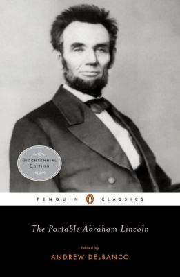 The Portable Abraham Lincoln 9780143105640