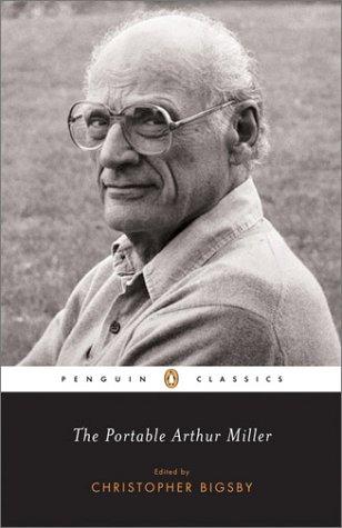 The Portable Arthur Miller 9780142437551