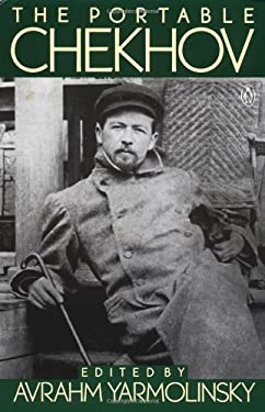 The Portable Chekhov 9780140150353