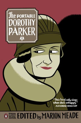 The Portable Dorothy Parker 9780143039532