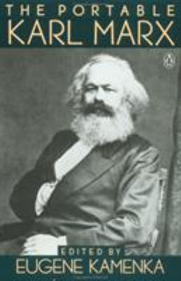 The Portable Karl Marx 9780140150964