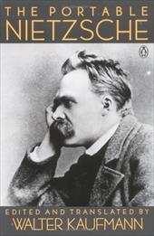 The Portable Nietzsche