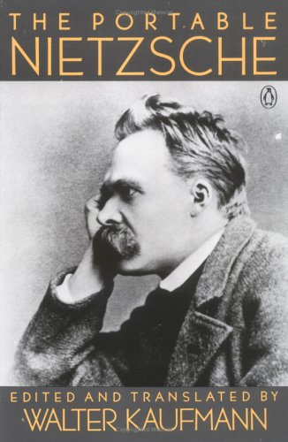 The Portable Nietzsche 9780140150629