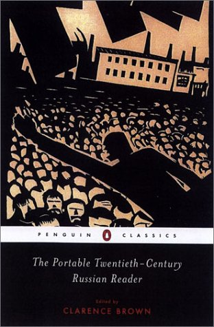 The Portable Twentieth-Century Russian Reader 9780142437575