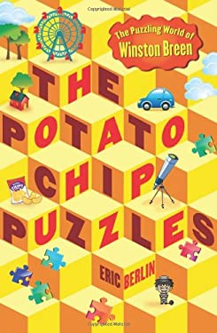 The Potato Chip Puzzles: The Puzzling World of Winston Breen 9780142416372