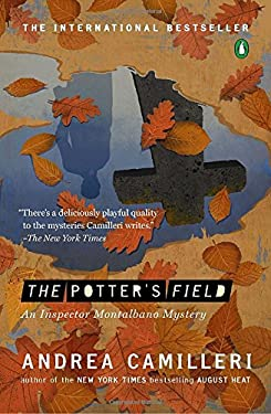 The Potter's Field 9780143120131