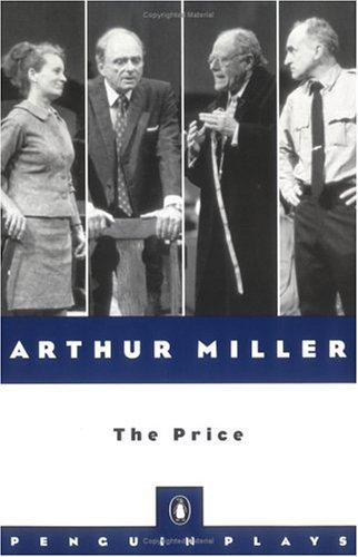 The Price 9780140481945