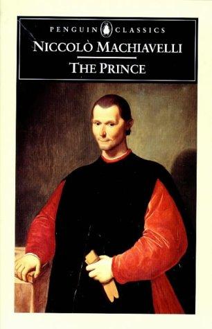The Prince 9780140447521