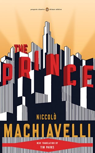 The Prince 9780143105862