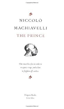 The Prince 9780141018850