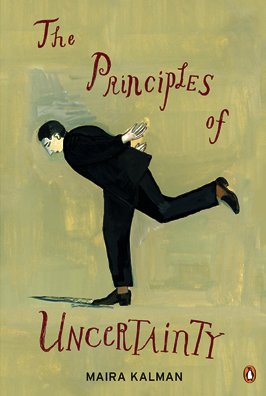 The Principles of Uncertainty 9780143116462