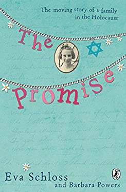 The Promise: The True Story of a Family in the Holocaust 9780141320816
