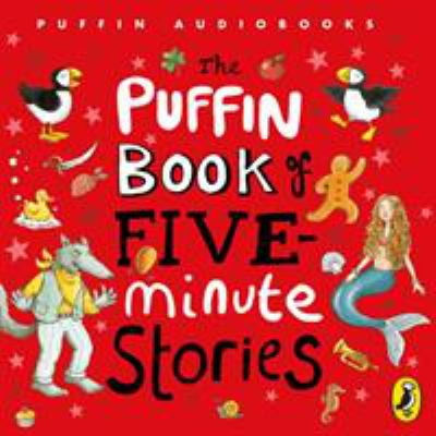 The Puffin Book of Five Minute Stories 9780141803067