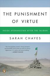 The Punishment of Virtue: Inside Afghanistan After the Taliban 436134