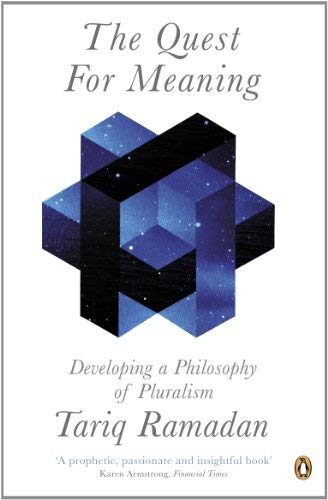 The Quest for Meaning: Developing a Philosophy of Pluralism 9780141038025