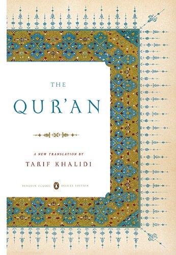 The Qur'an 9780143105886