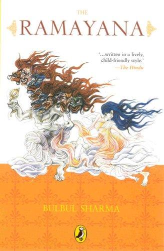 The Ramayana 9780143330318