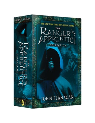 The Ranger's Apprentice Collection 9780142411735
