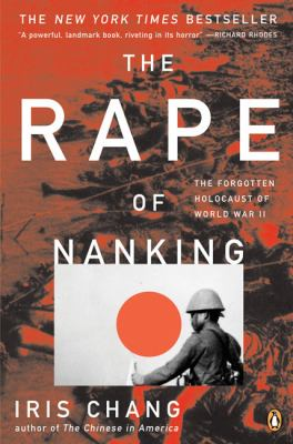 The Rape of Nanking 9780140277449