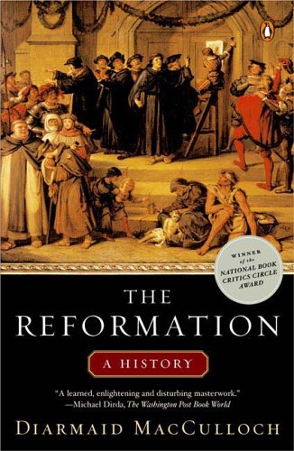 The Reformation 9780143035381