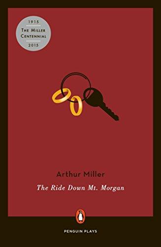 The Ride Down Mt. Morgan 9780140482447