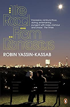 The Road from Damascus 9780141035642
