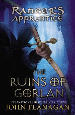 The Ruins of Gorlan 9780142406632