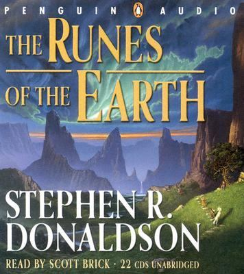 The Runes of the Earth 9780143057123