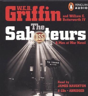 The Saboteurs 9780143058663