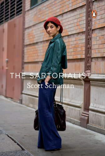 The Sartorialist 9780143116370