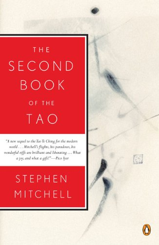 The Second Book of the Tao 9780143116707