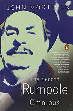 The Second Rumpole Omnibus: Rumpole for the Defence/Rumpole and the Golden Thread/Rumpole's Last Case 9780140089585