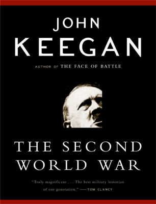 The Second World War 9780143035732