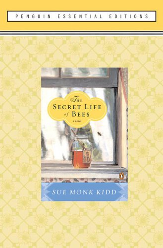 The Secret Life of Bees 9780143036401