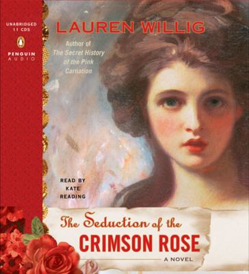 The Seduction of the Crimson Rose 9780143142959