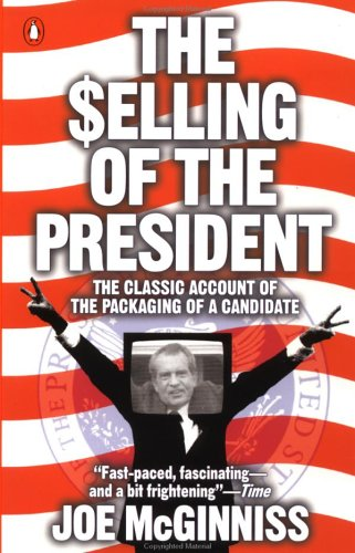 The Selling of the President 9780140112405