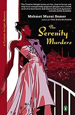 The Serenity Murders 9780143121220