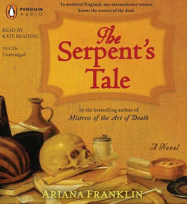 The Serpent's Tale 9780143142874