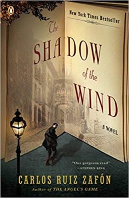 The Shadow of the Wind 9780143034902