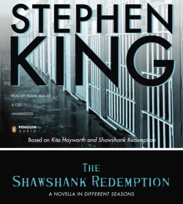 The Shawshank Redemption: A Novella in Different Seasons 9780142428023