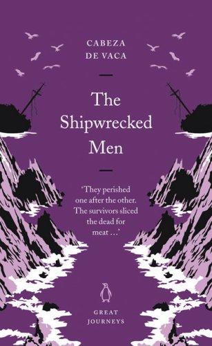 The Shipwrecked Men 9780141032047